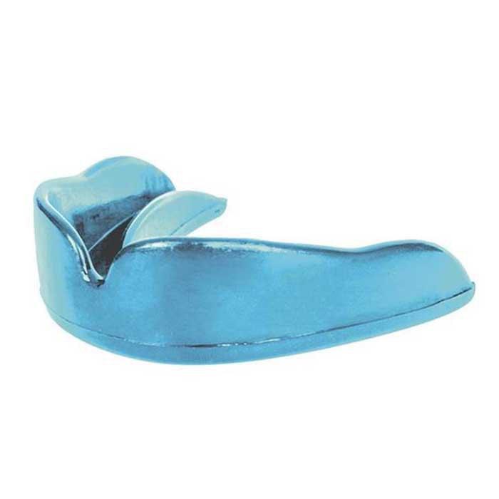 Leone1947 Basic Protège-dents One Size Blue