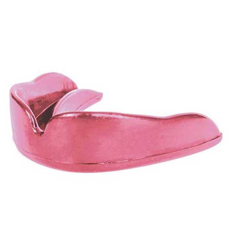 Leone1947 Basic Protège-dents One Size Pink