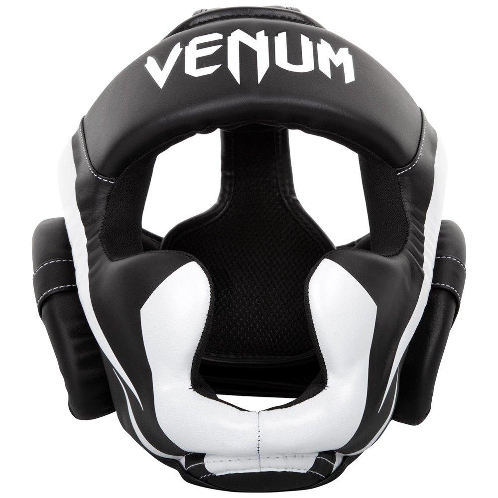 Venum Elite One Size Black / White