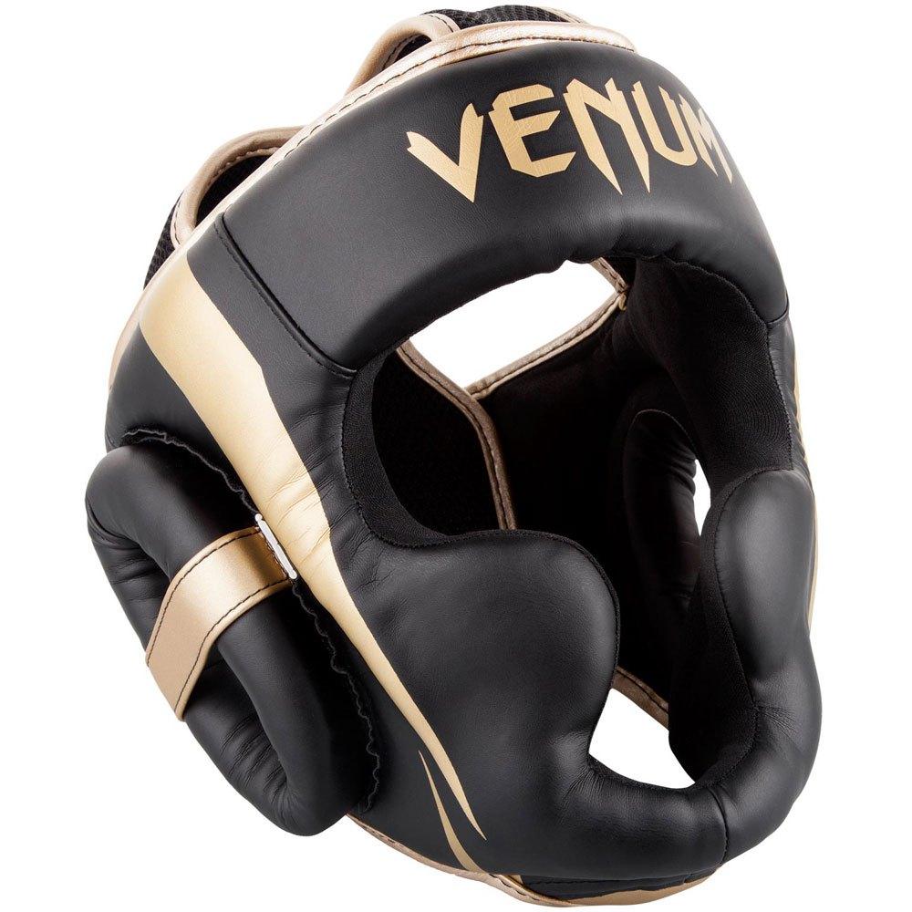 Venum Elite One Size Black / Gold