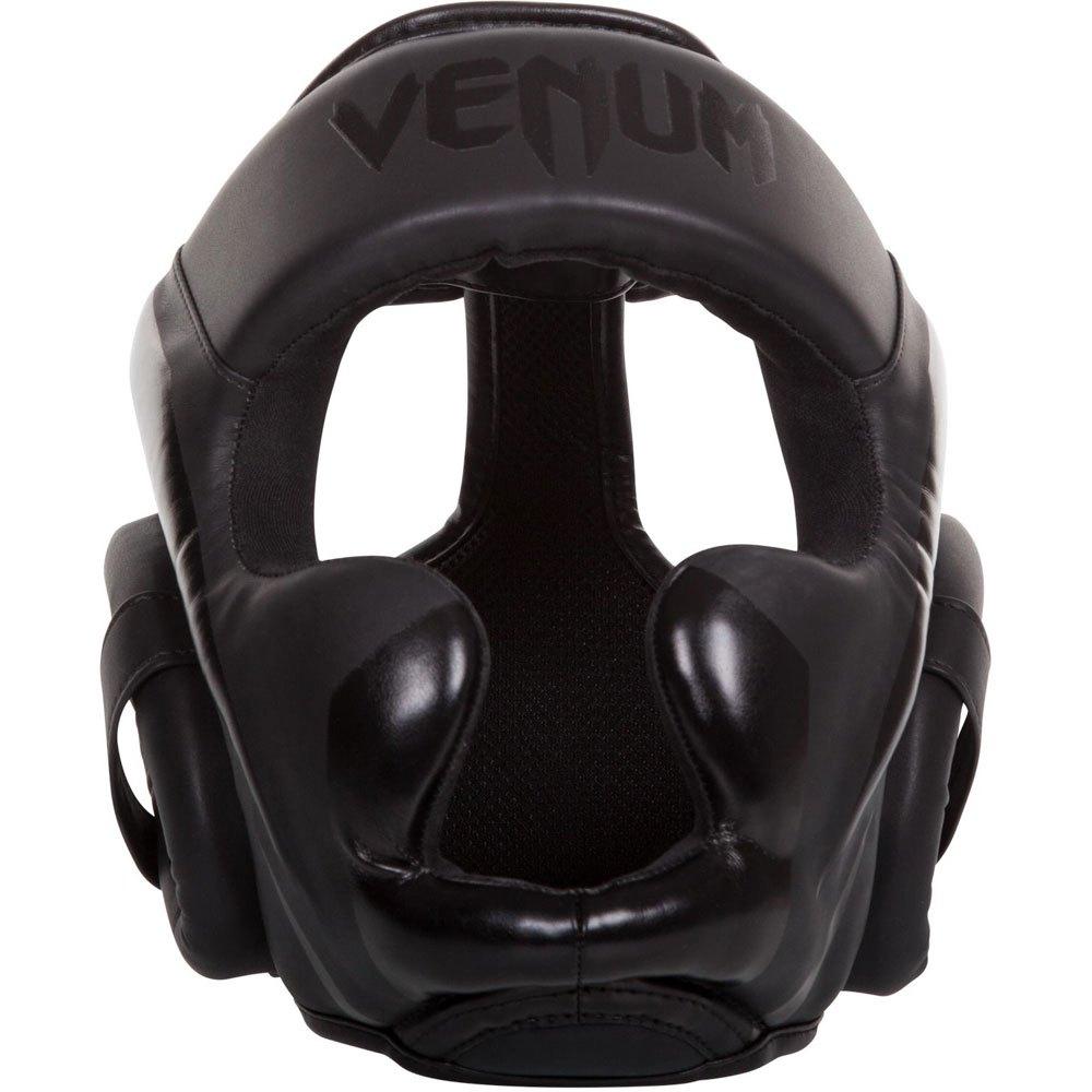 Venum Elite One Size Black / Black