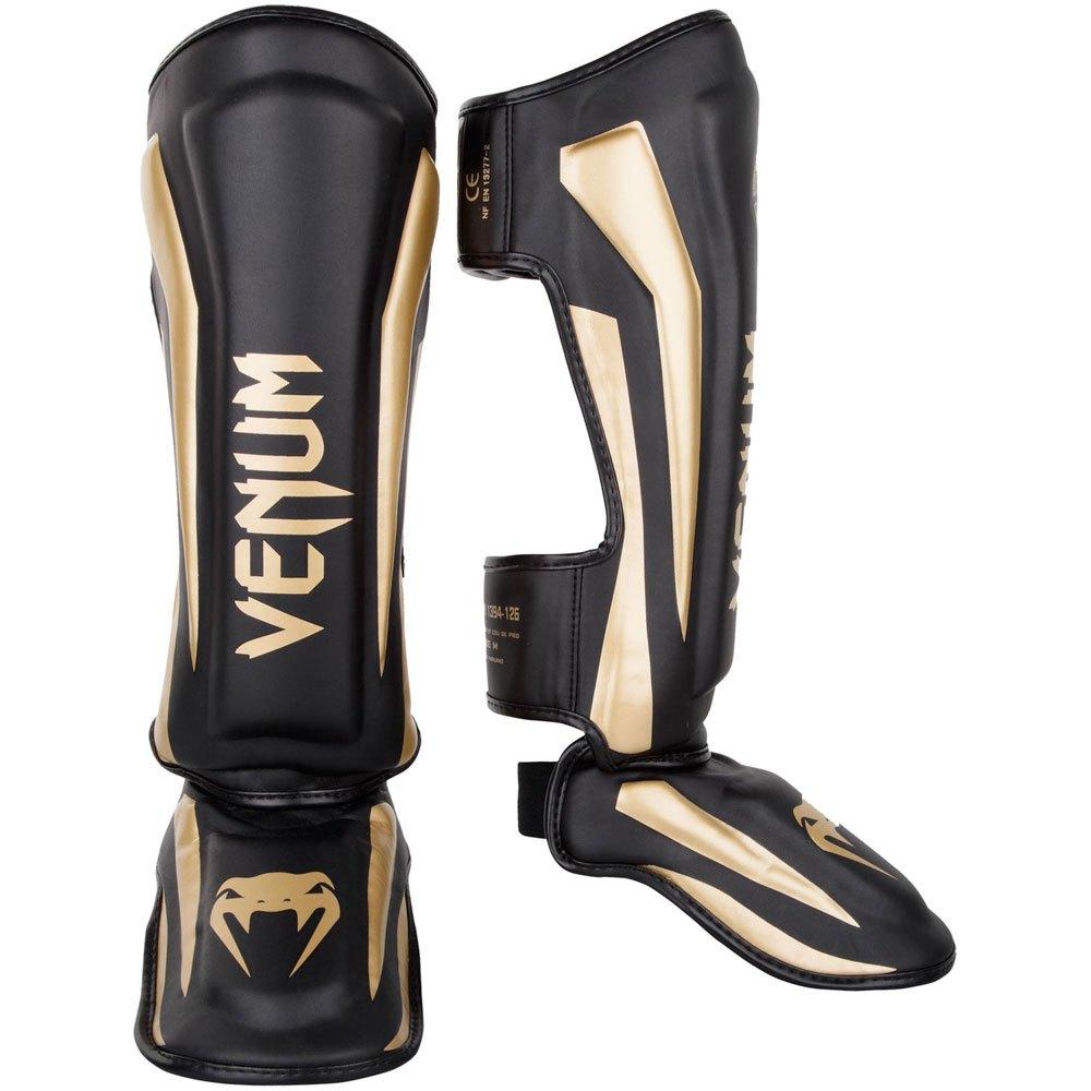 Venum Elite M Black / Gold
