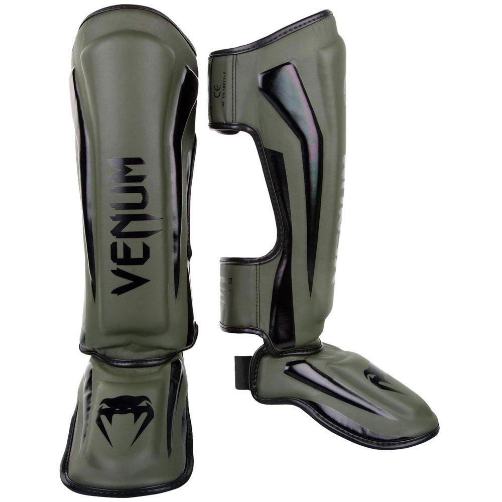 Venum Elite M Khaki / Black