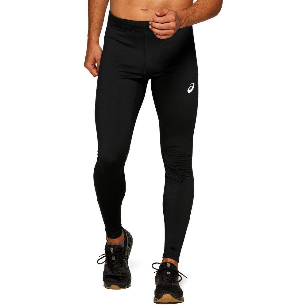 Asics Legging Silver Winter XS Performance Black