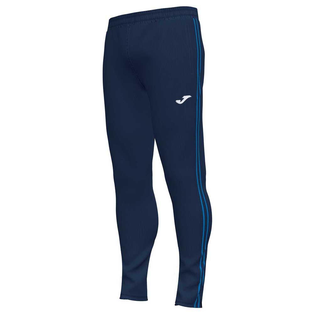 Joma Pantalon Longue Classic 9-10 Years Dark Navy / Royal