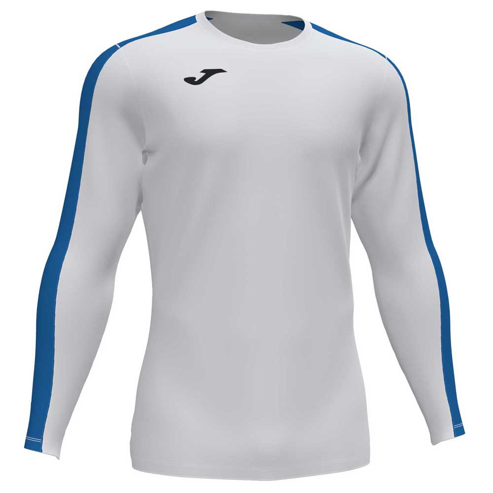 Joma Academy 11-12 Years White / Royal