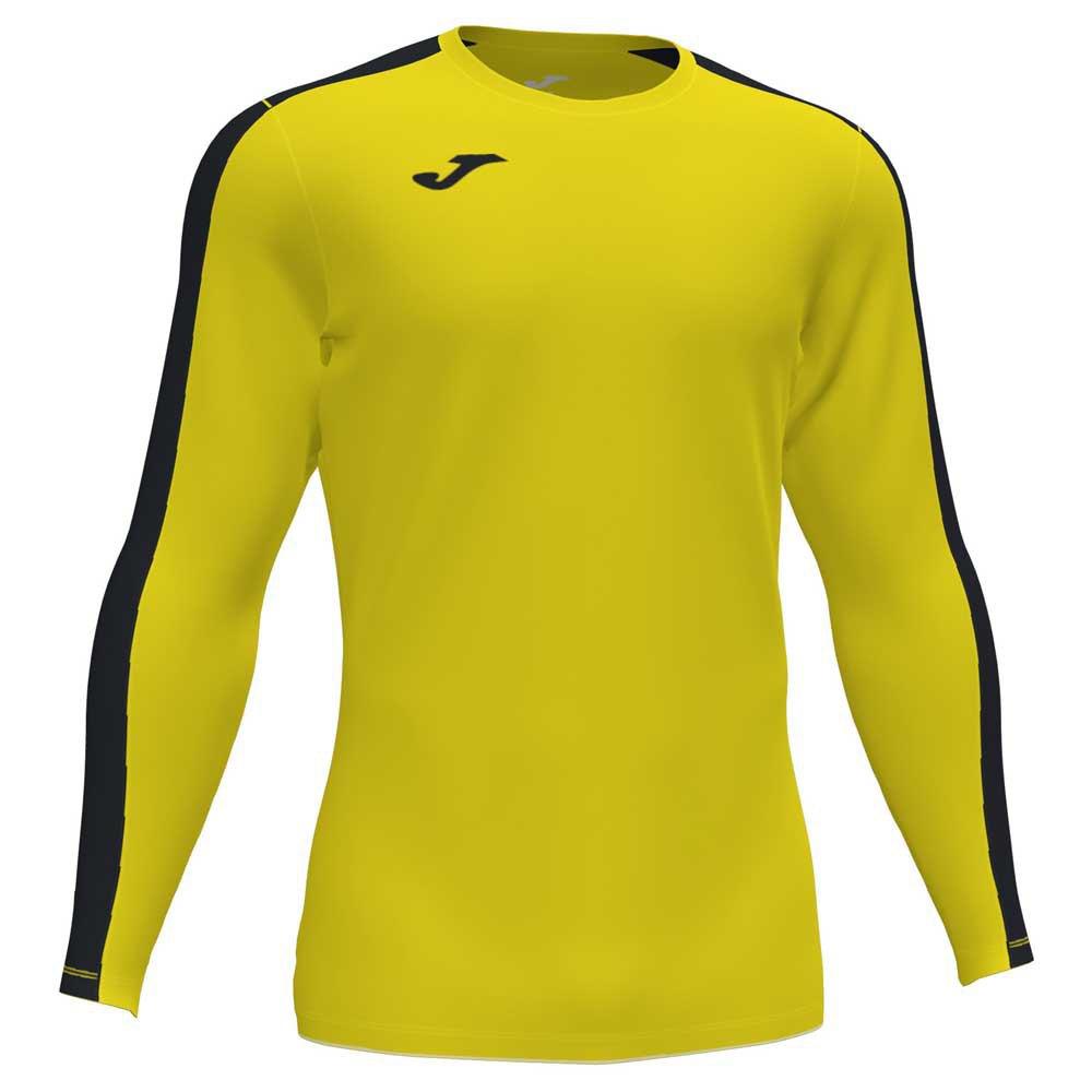 Joma Academy 11-12 Years Yellow / Black