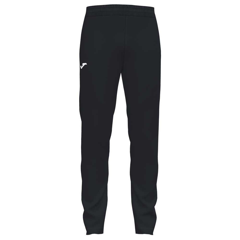 Joma Pantalon Longue Combi 9-10 Years Black