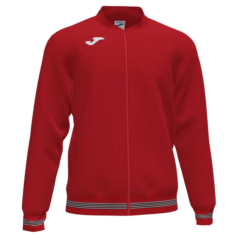 Joma Campus Iii 7-8 Years Red