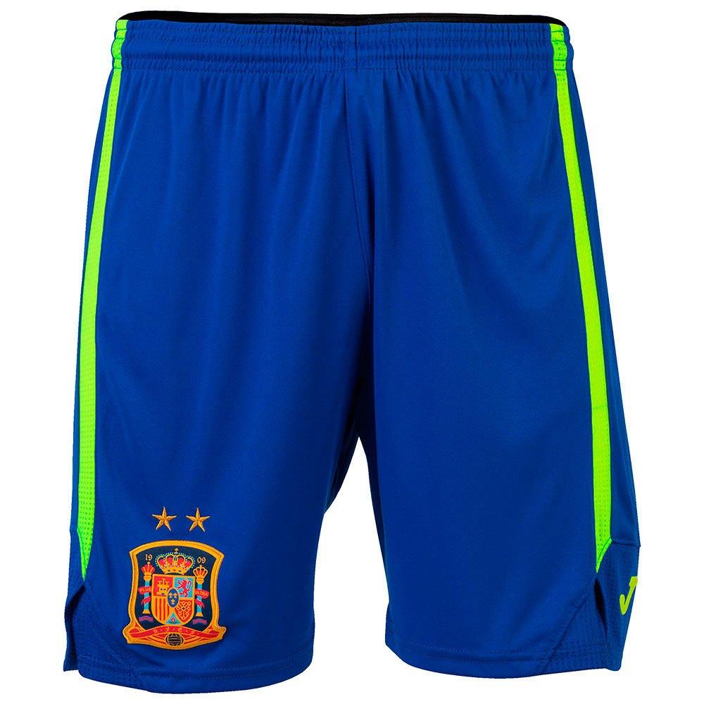 Joma Spain Home Futsal 2020 M Navy