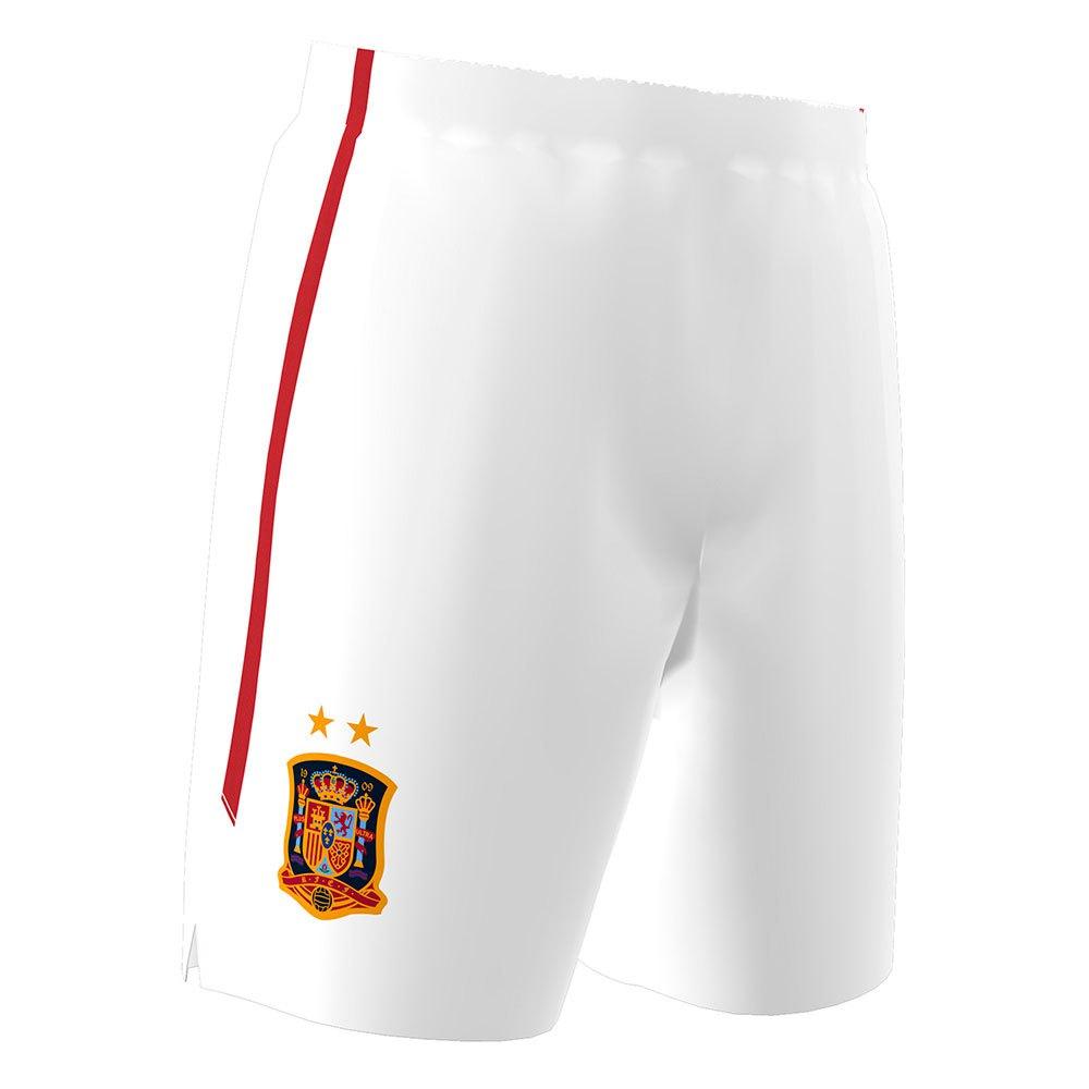 Joma Le Short Espagne Extérieur Futsal 2020 L White