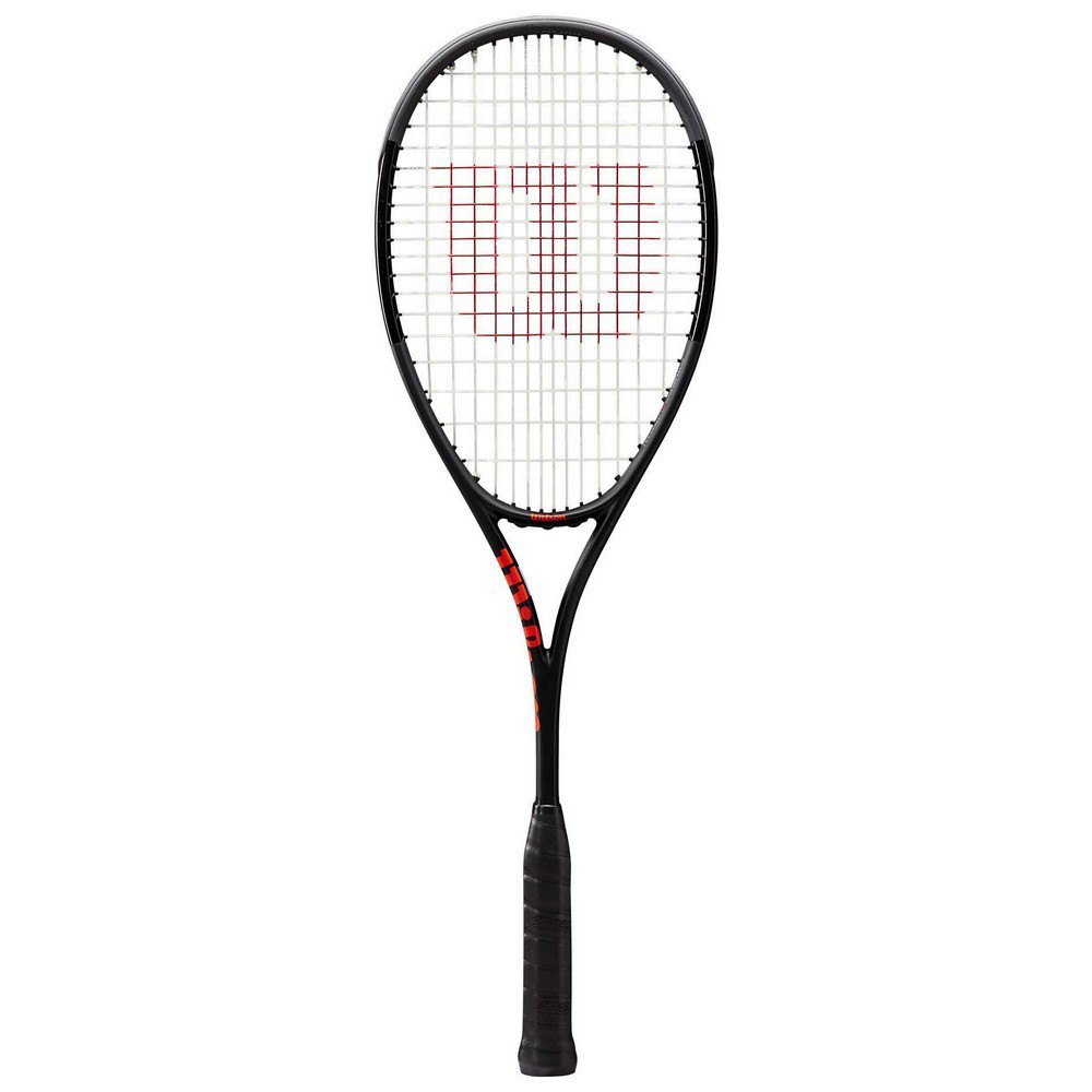Wilson Pro Staff Countervail One Size Black / Black / Red