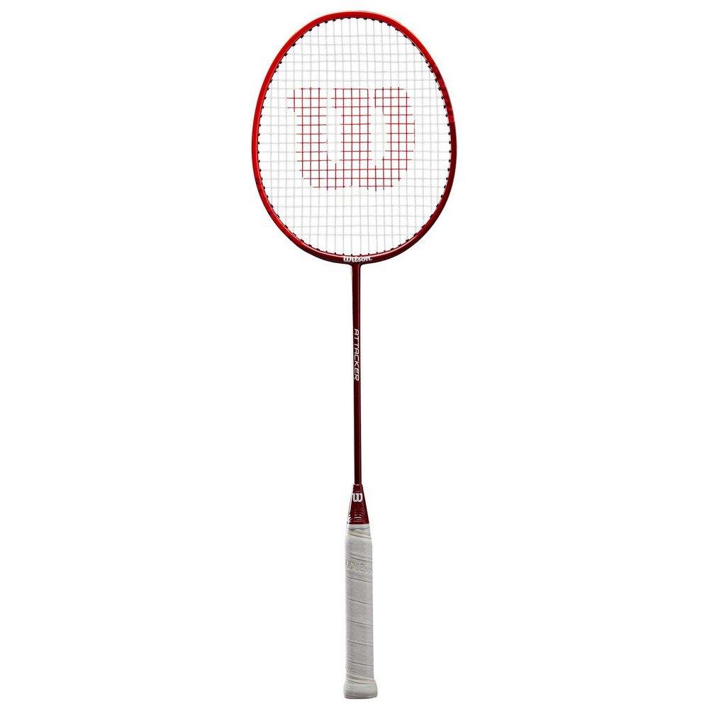 Wilson Attacker 4 Red