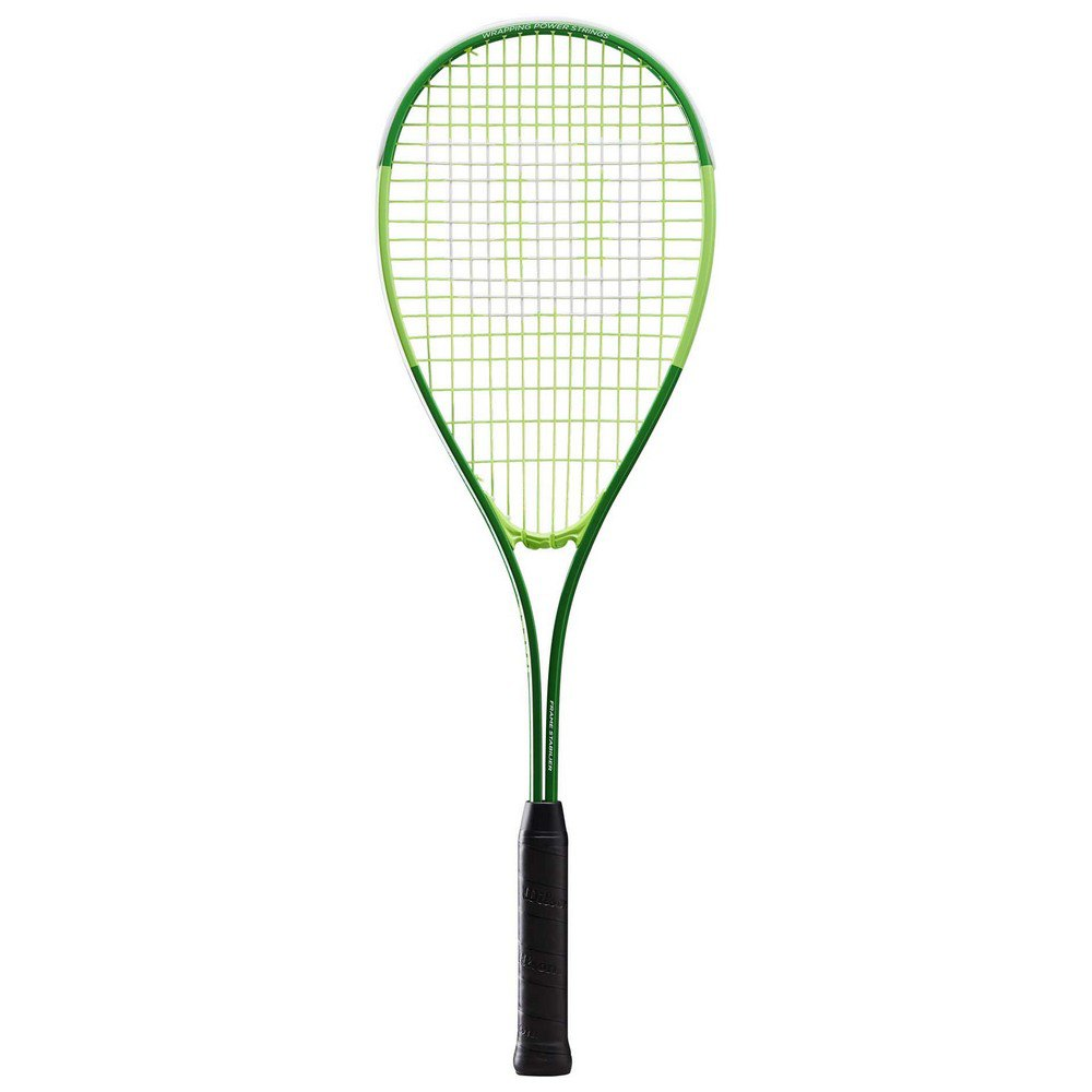 Wilson Blade 500 One Size Green / Green