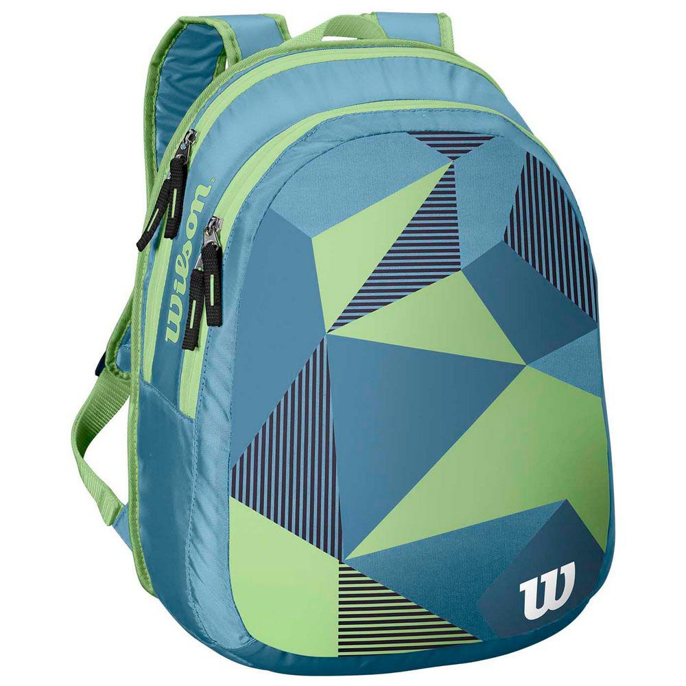 Wilson Junior One Size Blue / Green
