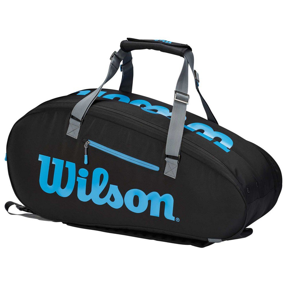 Wilson Ultra One Size Black / Blue / Silver
