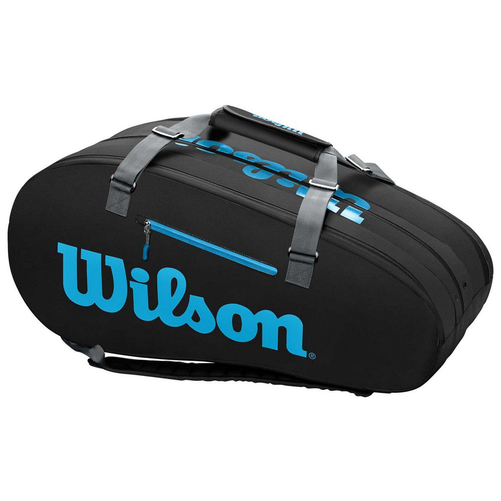 Wilson Ultra Tour One Size Black / Blue / Silver