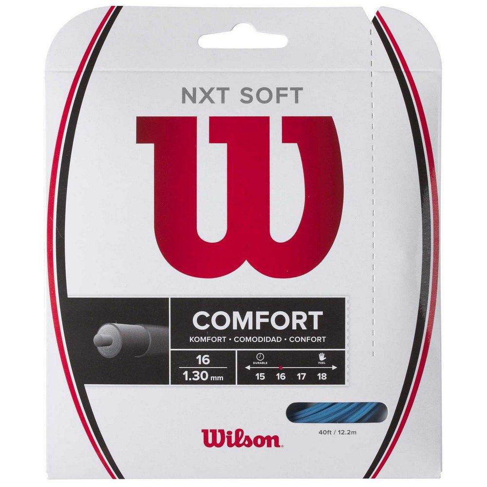 Wilson Nxt Soft 1.3 mm Bright Blue