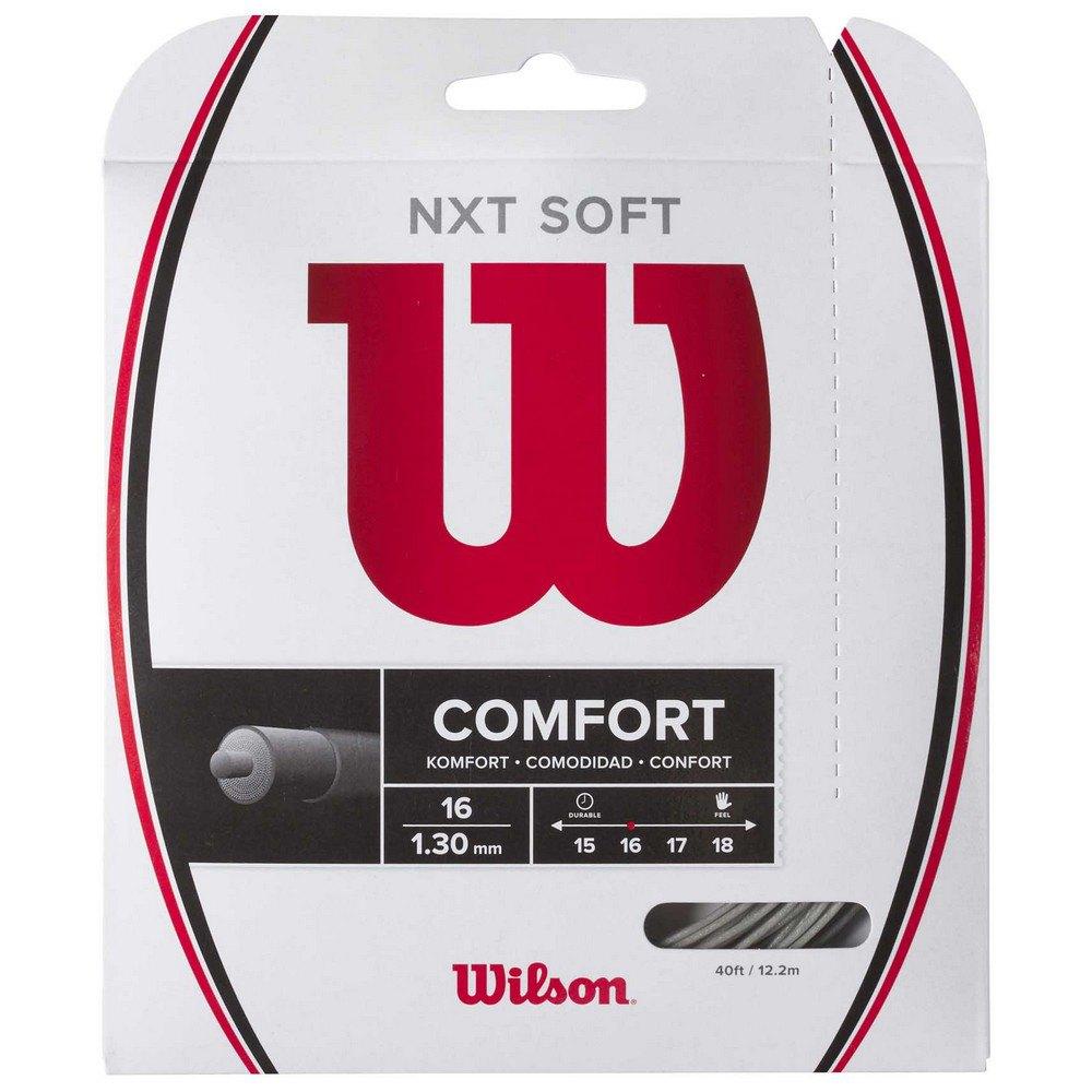 Wilson Nxt Soft 1.3 mm Silver