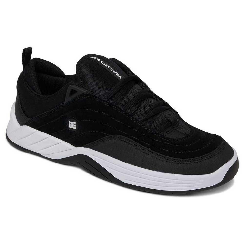 Dc Shoes Williams Slim EU 41 Black / White