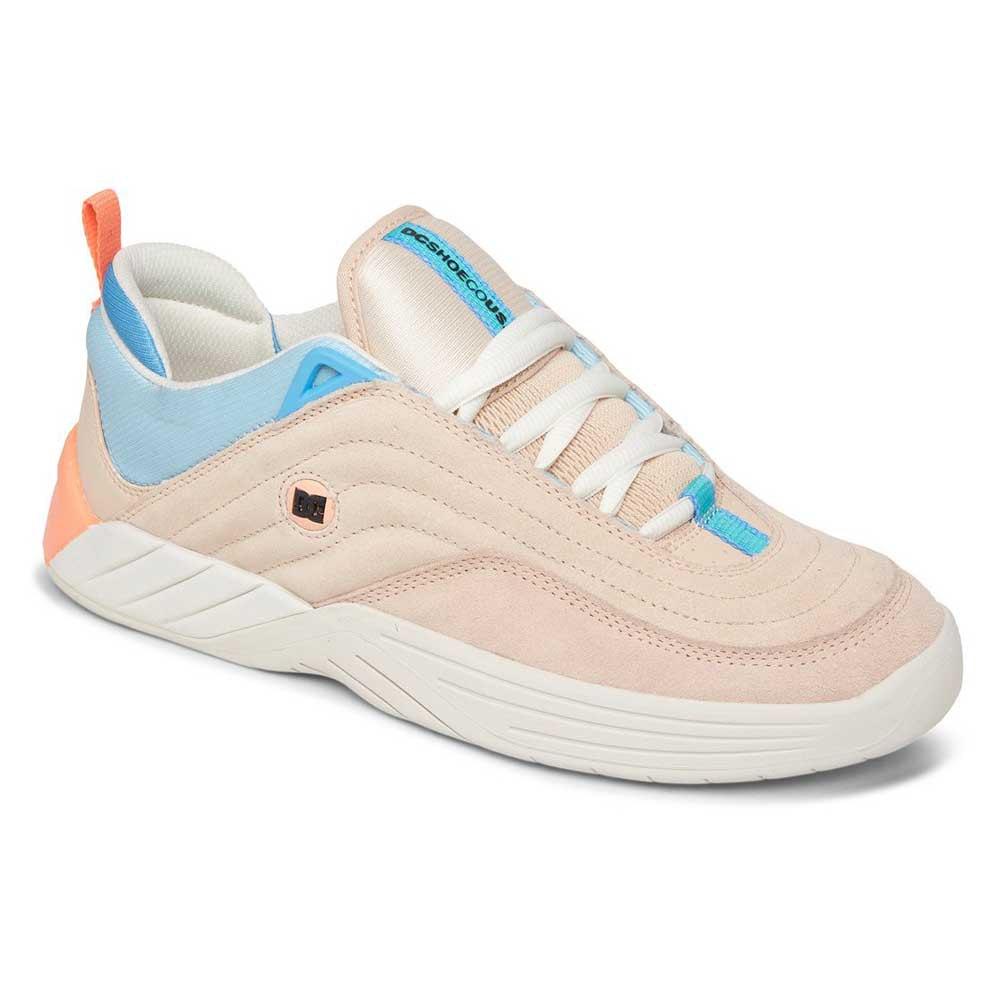 Dc Shoes Williams Slim EU 41 Tan