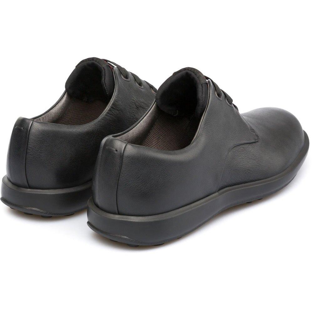 Detalles de Camper Atom Work Negro T16187 Zapatos Negro , Zapatos Camper , moda