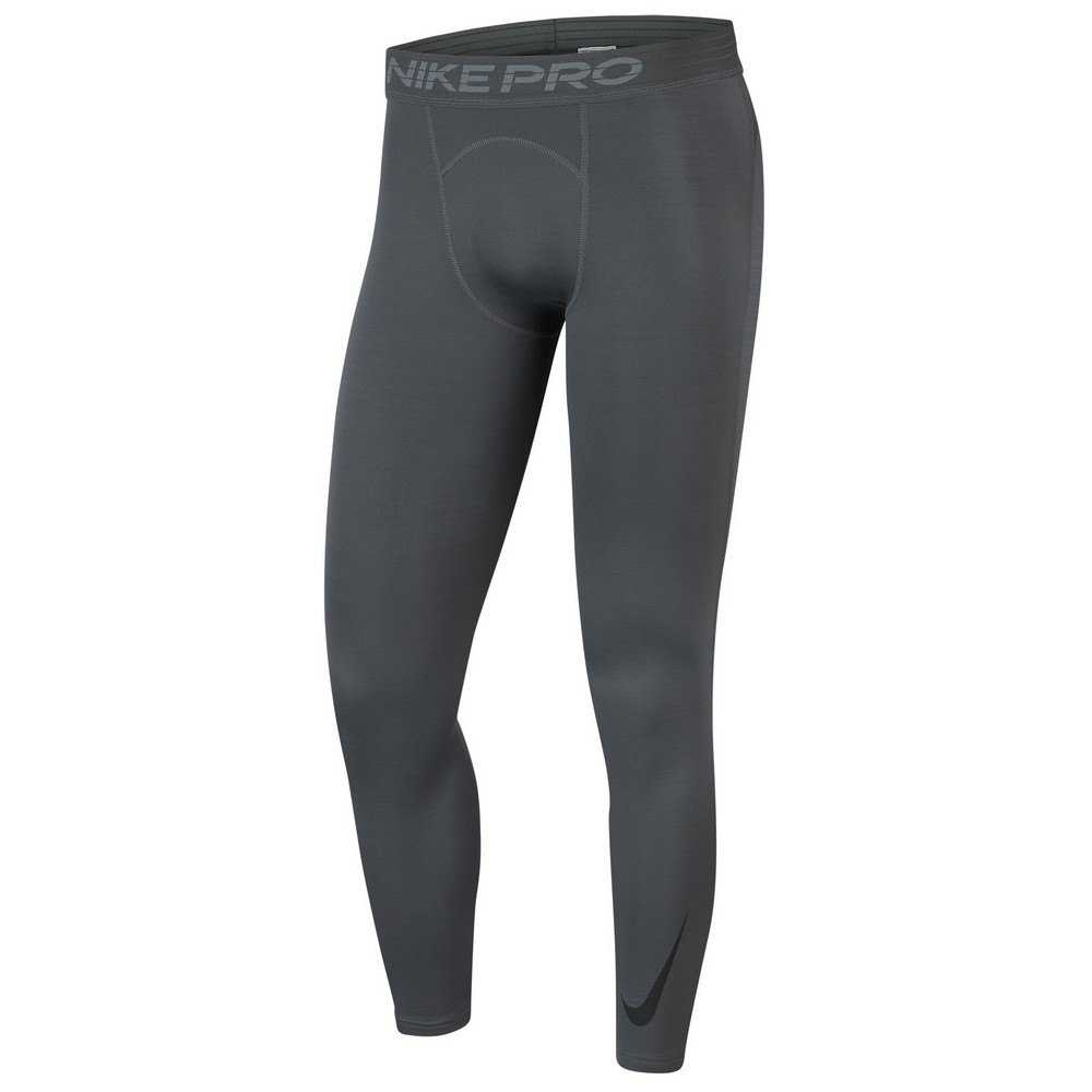 Nike Legging Pro L Iron Grey / Iron Grey / Black
