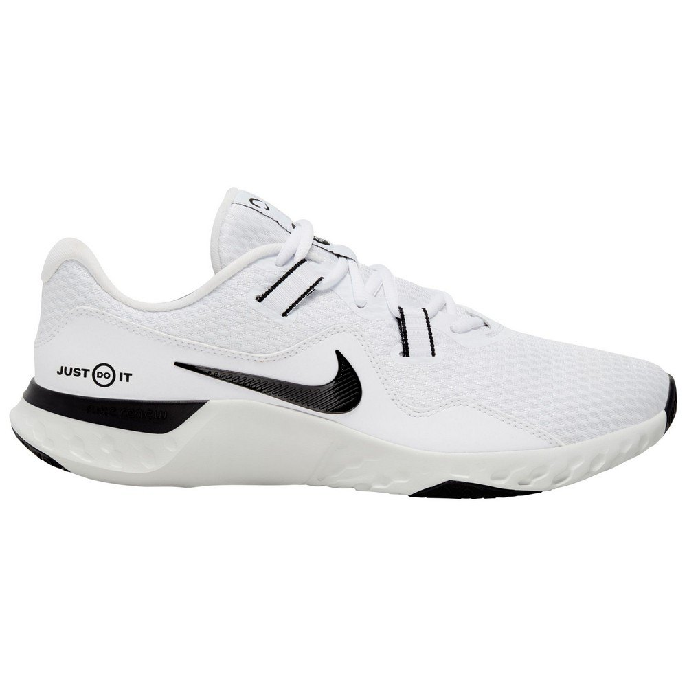 Nike Renew Retaliation Tr 2 EU 43 White / Black / Photon Dust