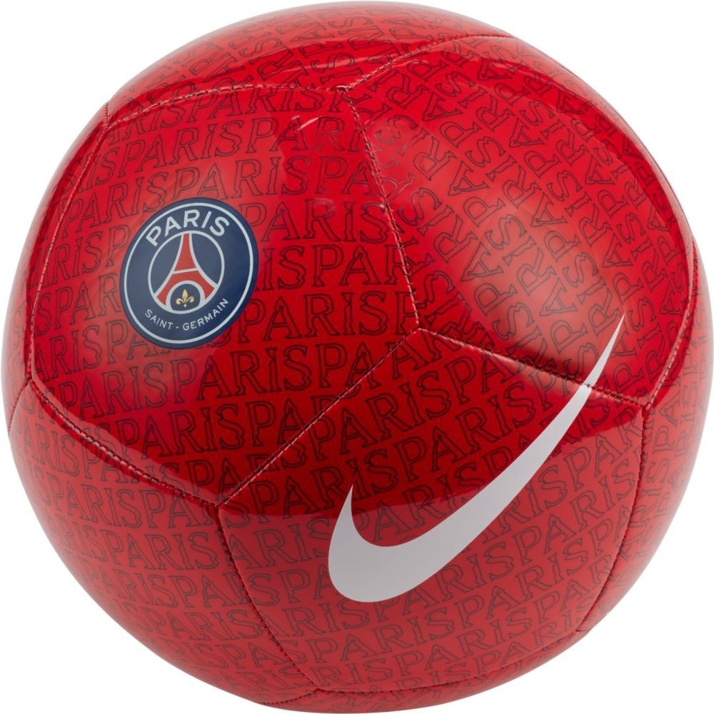 Nike Paris Saint Germain Pitch 4 University Red / Deep Royal Blue / White