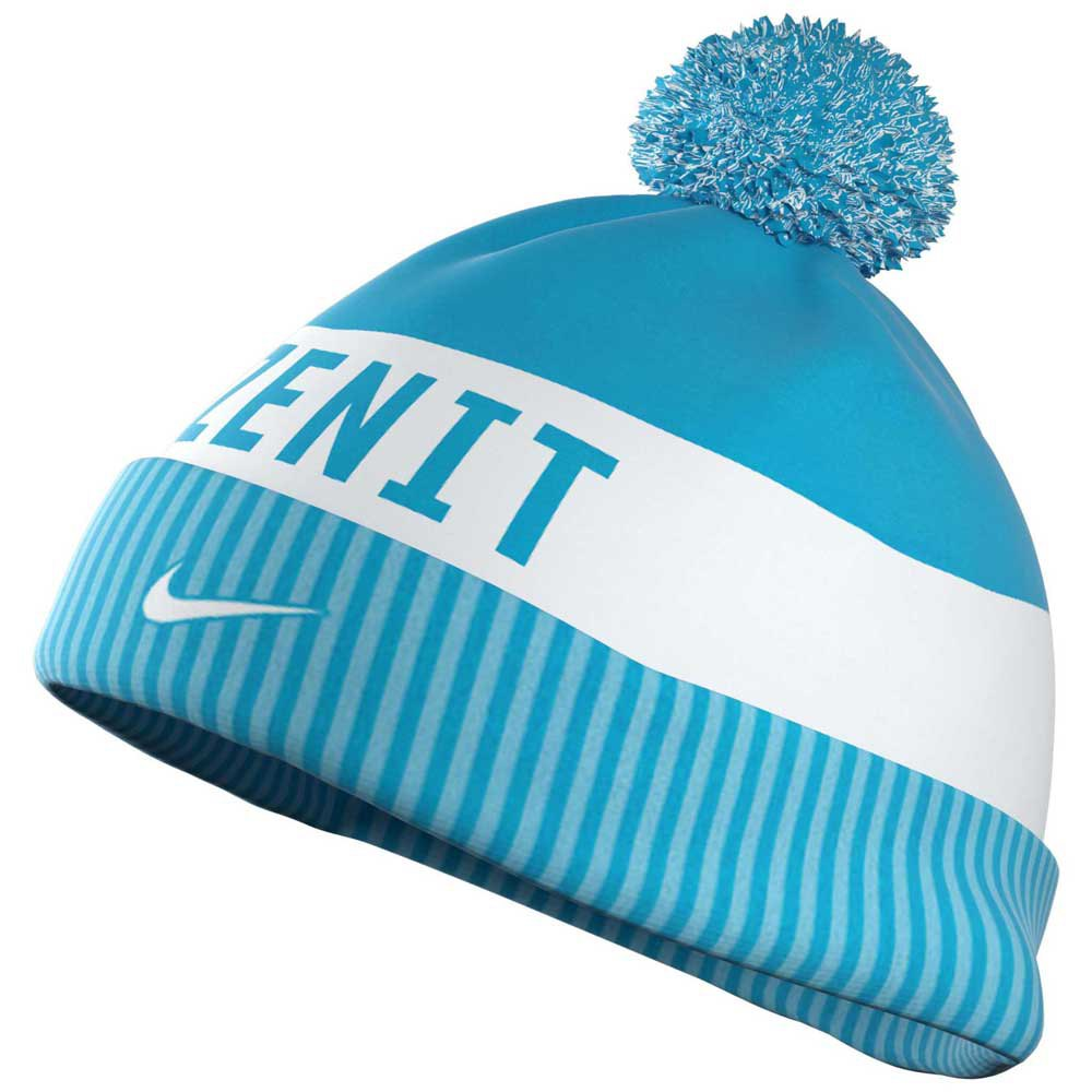 Nike Bonnet Zenit Saint Petersburg One Size Laser Blue / White / Laser Blue