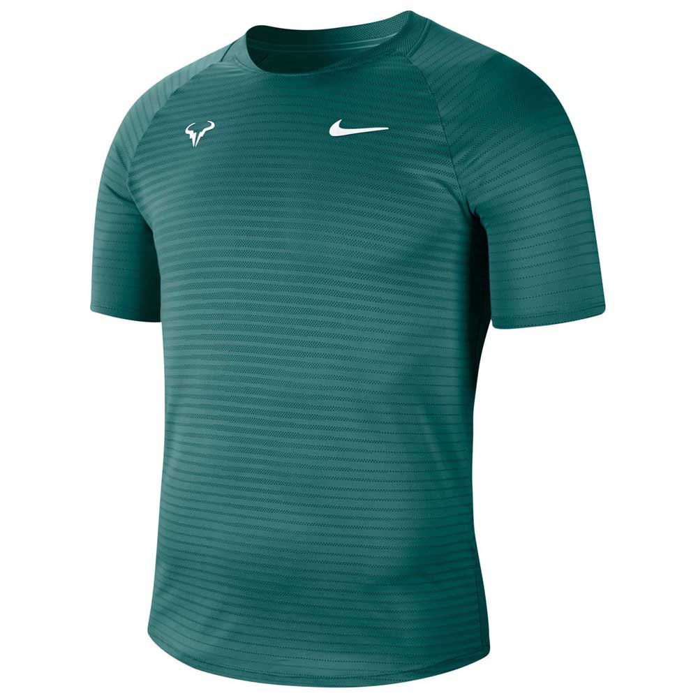 Nike Court Aeroreact Rafa Slam S Dk Atomic Teal / White