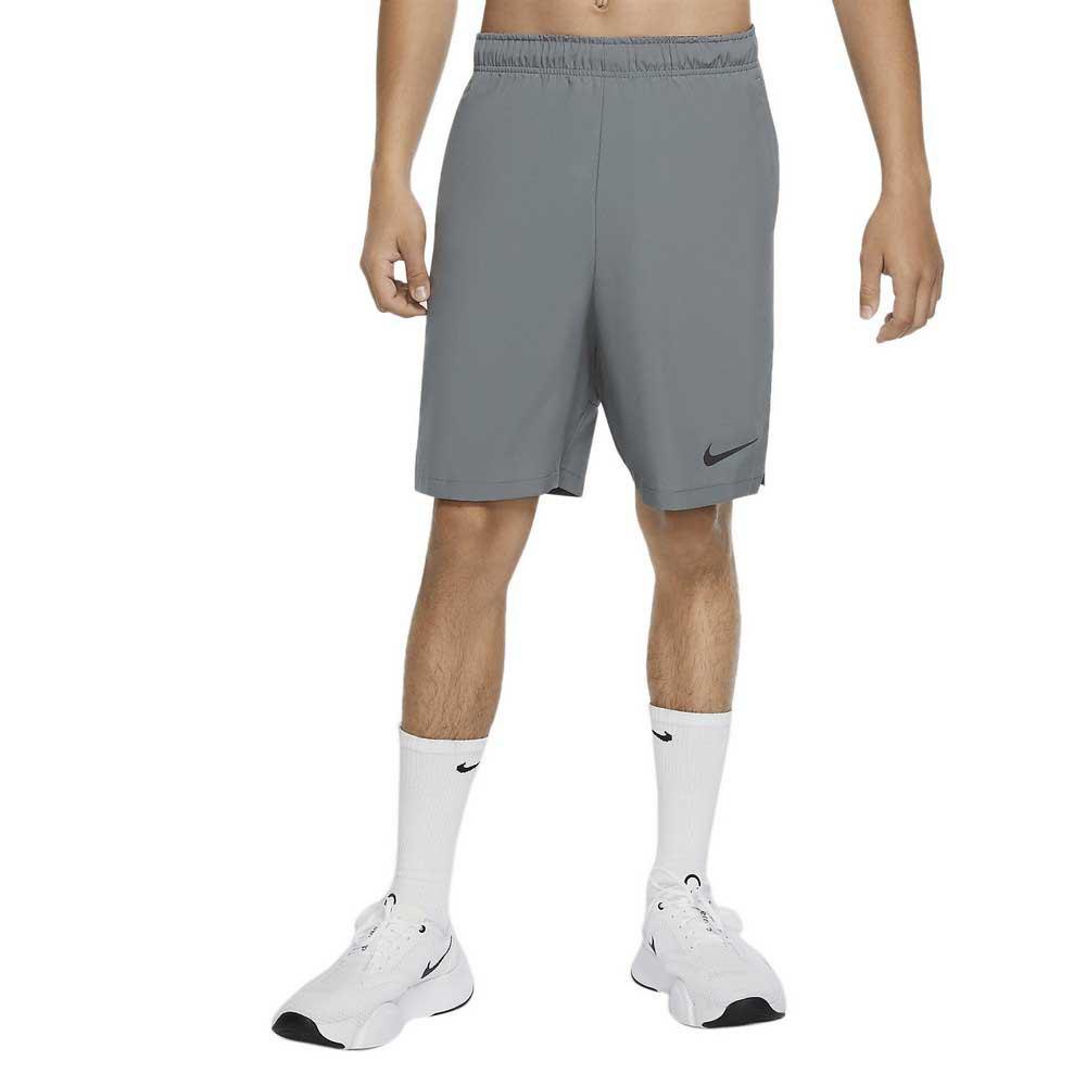 Nike Short Flex M Smoke Grey / Black