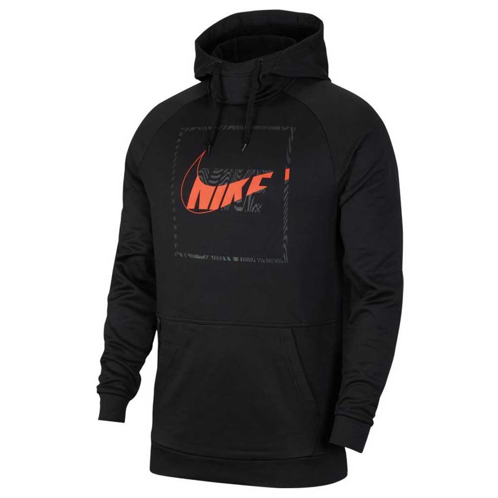 Nike Therma S Black / Black