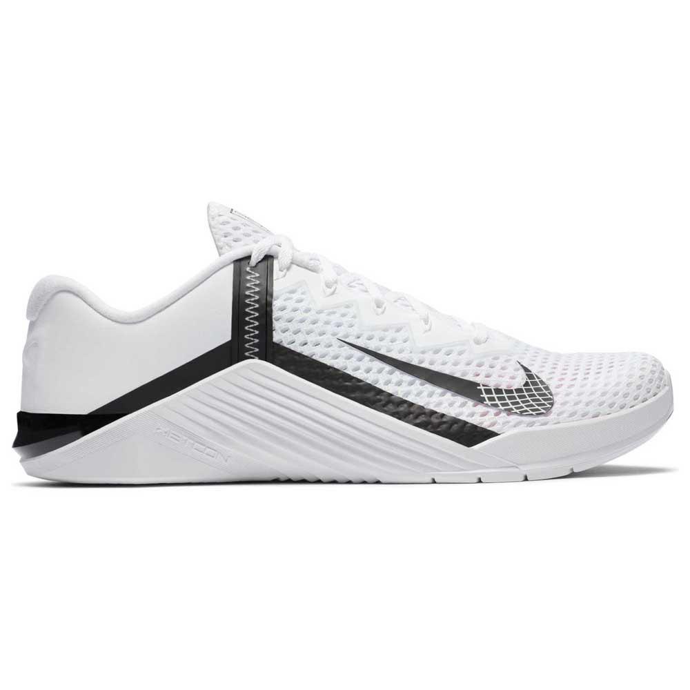 Nike Metcon 6 EU 43 White / Black