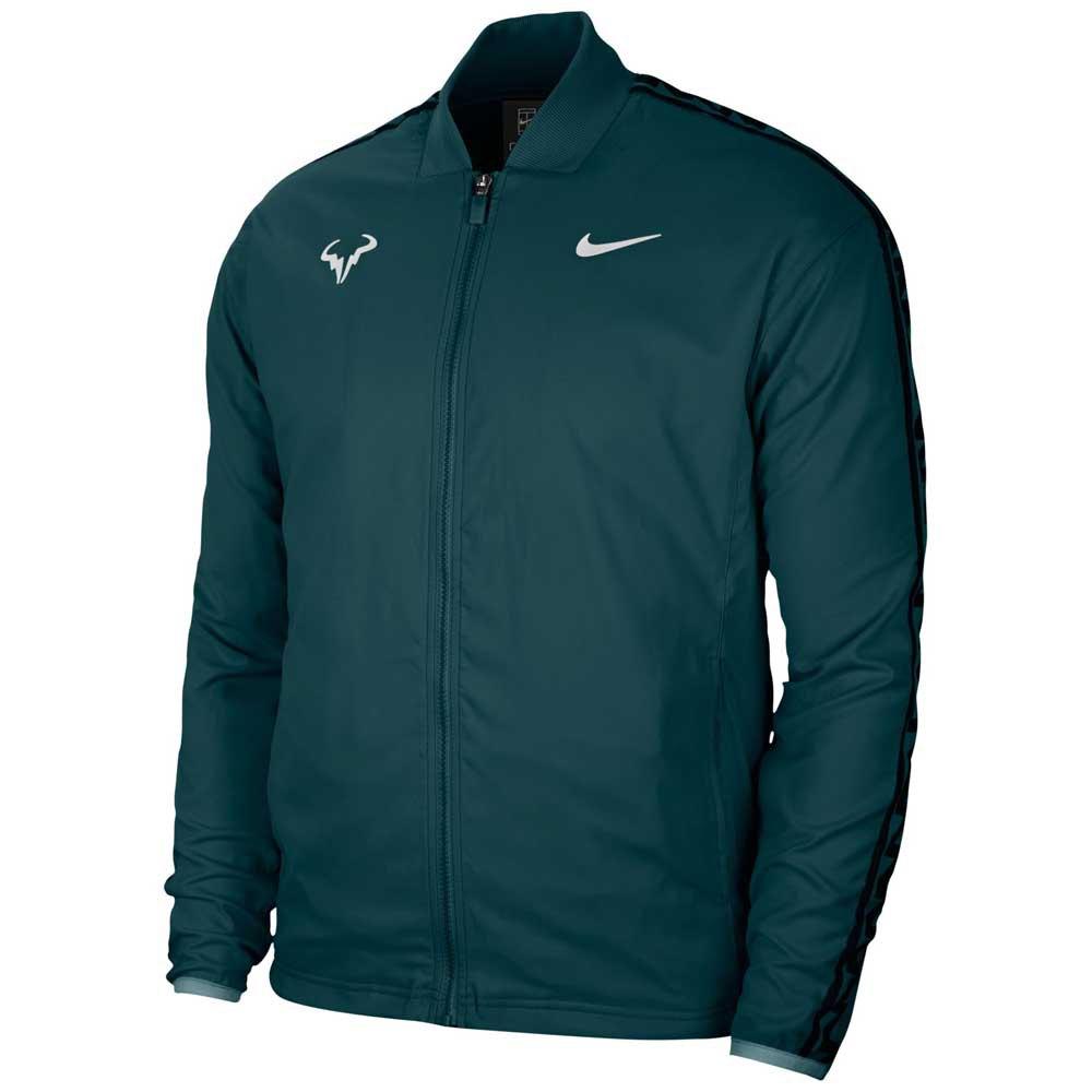 Nike Court Rafa S Dk Atomic Teal / White