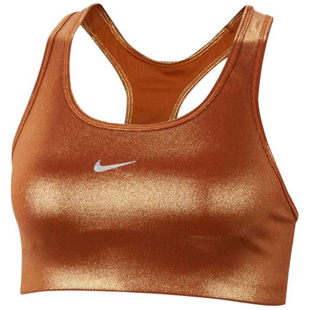 Nike Swoosh Icon Clash XS Gold / Tawny / Metallic Gold
