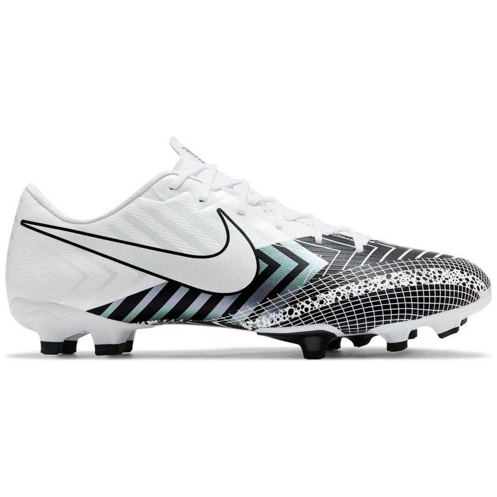 Nike Mercurial Vapor Xiii Academy Mg EU 45 White / Black