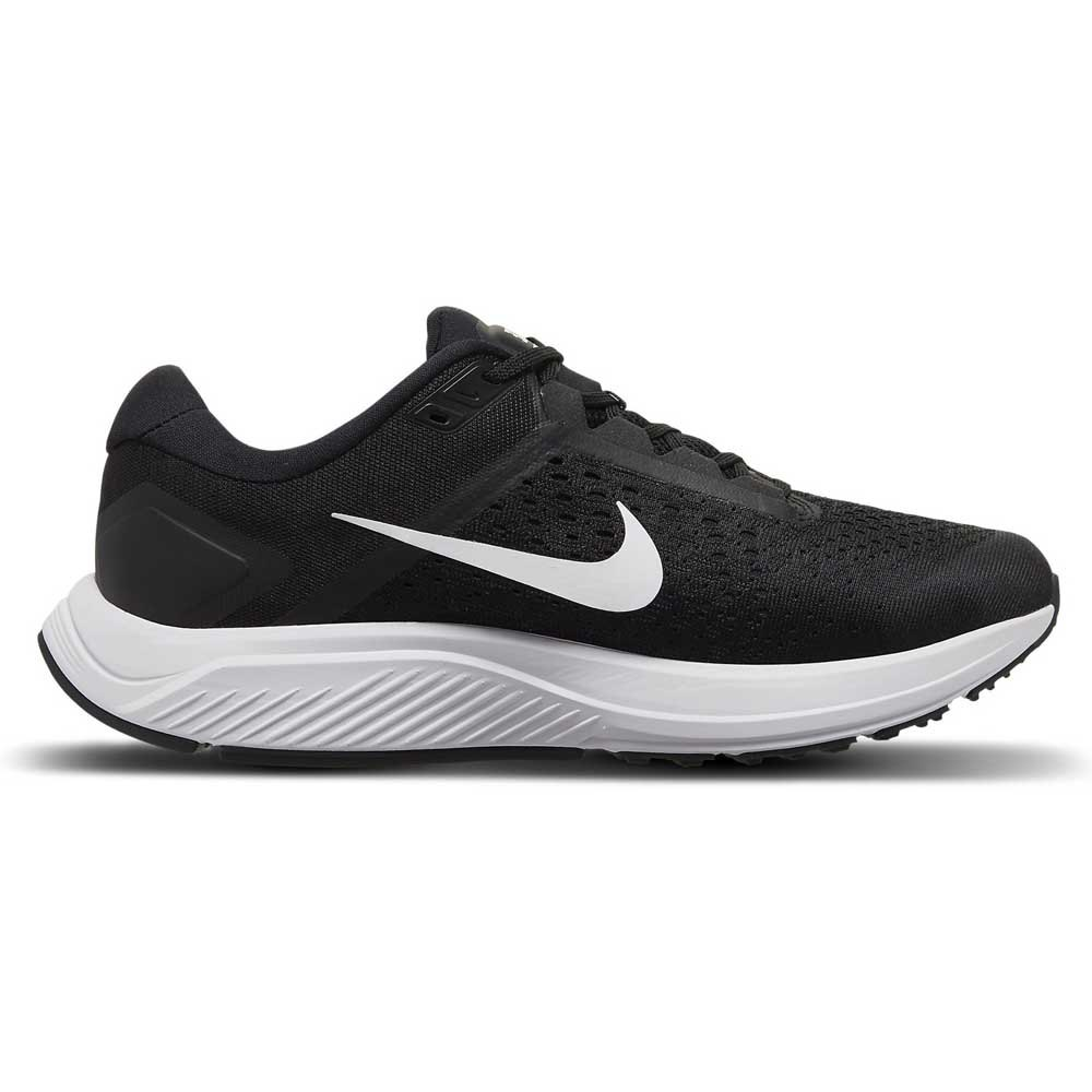 Nike Air Zoom Structure 23 EU 45 Black / White / Anthracite