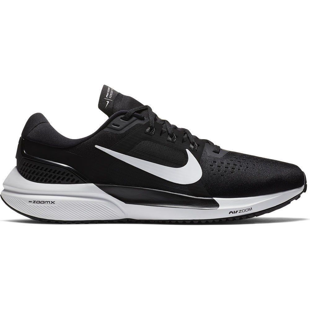 Nike Air Zoom Vomero 15 EU 45 Black / White / Anthracite / Volt