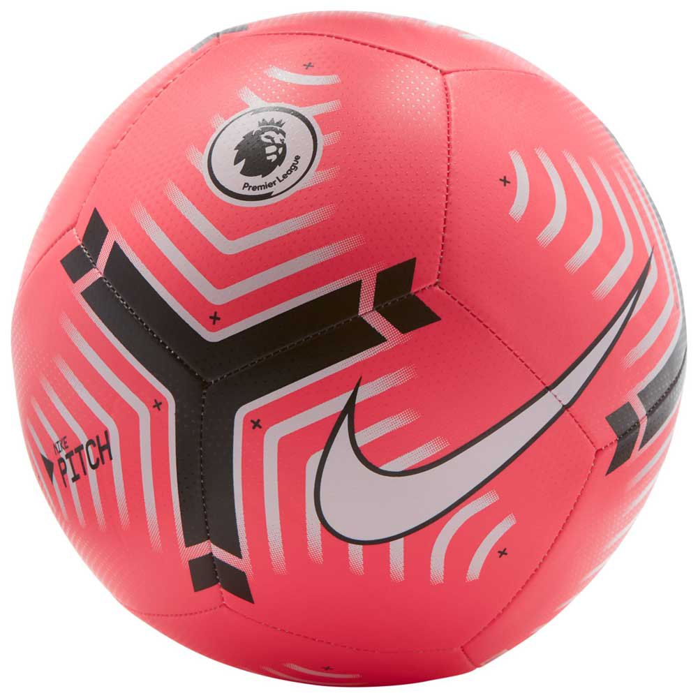 Nike Premier League Pitch 20/21 3 Racer Pink / Black / White