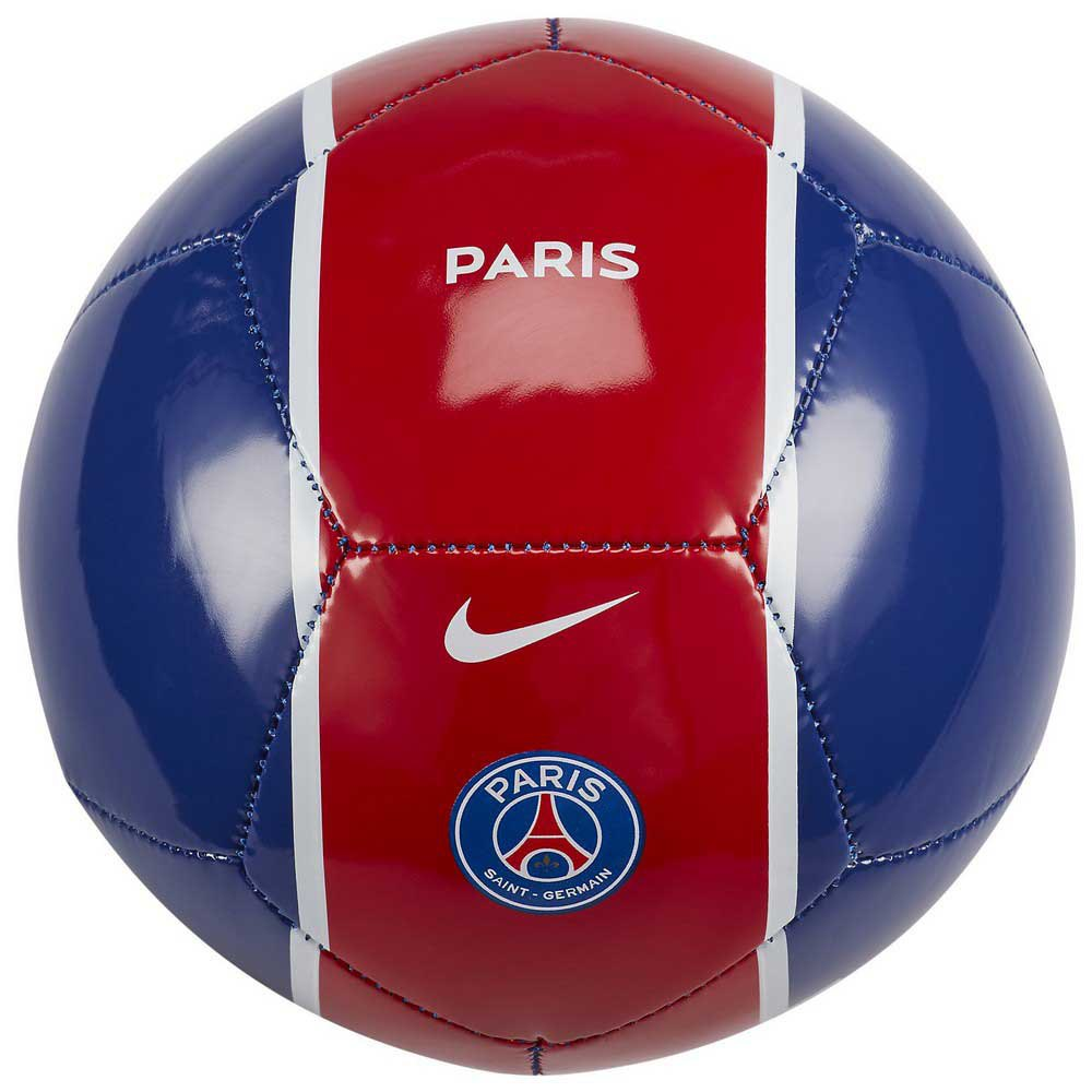Nike Paris Saint Germain 1 Midnight Navy / University Red / White