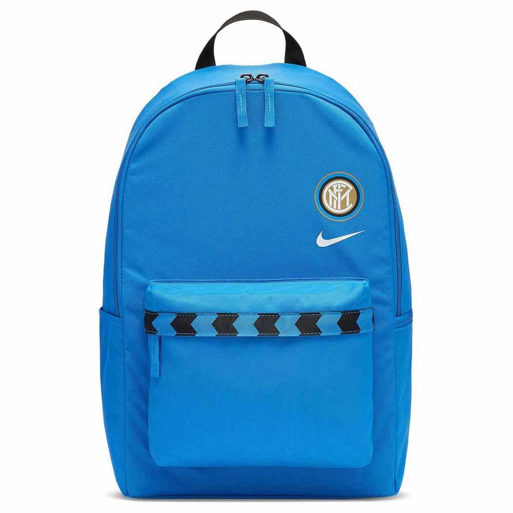 Nike Inter Milan Stadium One Size Blue Spark / Black / White