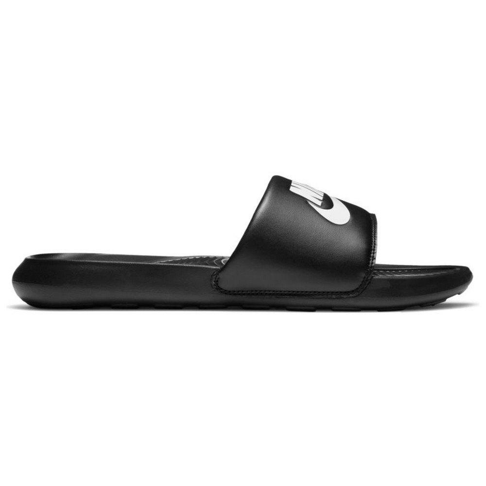 Nike Victori One EU 49 1/2 Black / White / Black