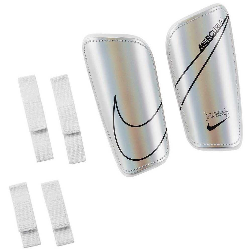 Nike Mercurial S Clear / White / Black