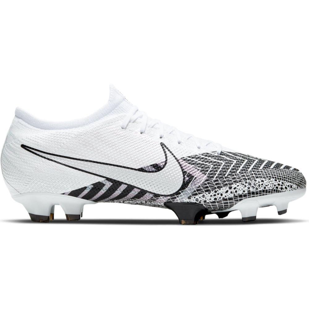 Nike Mercurial Vapor Xiii Pro Fg EU 43 White / Black