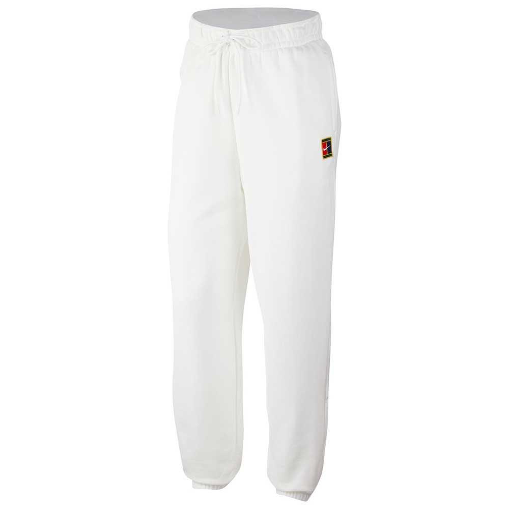 Nike Court M White