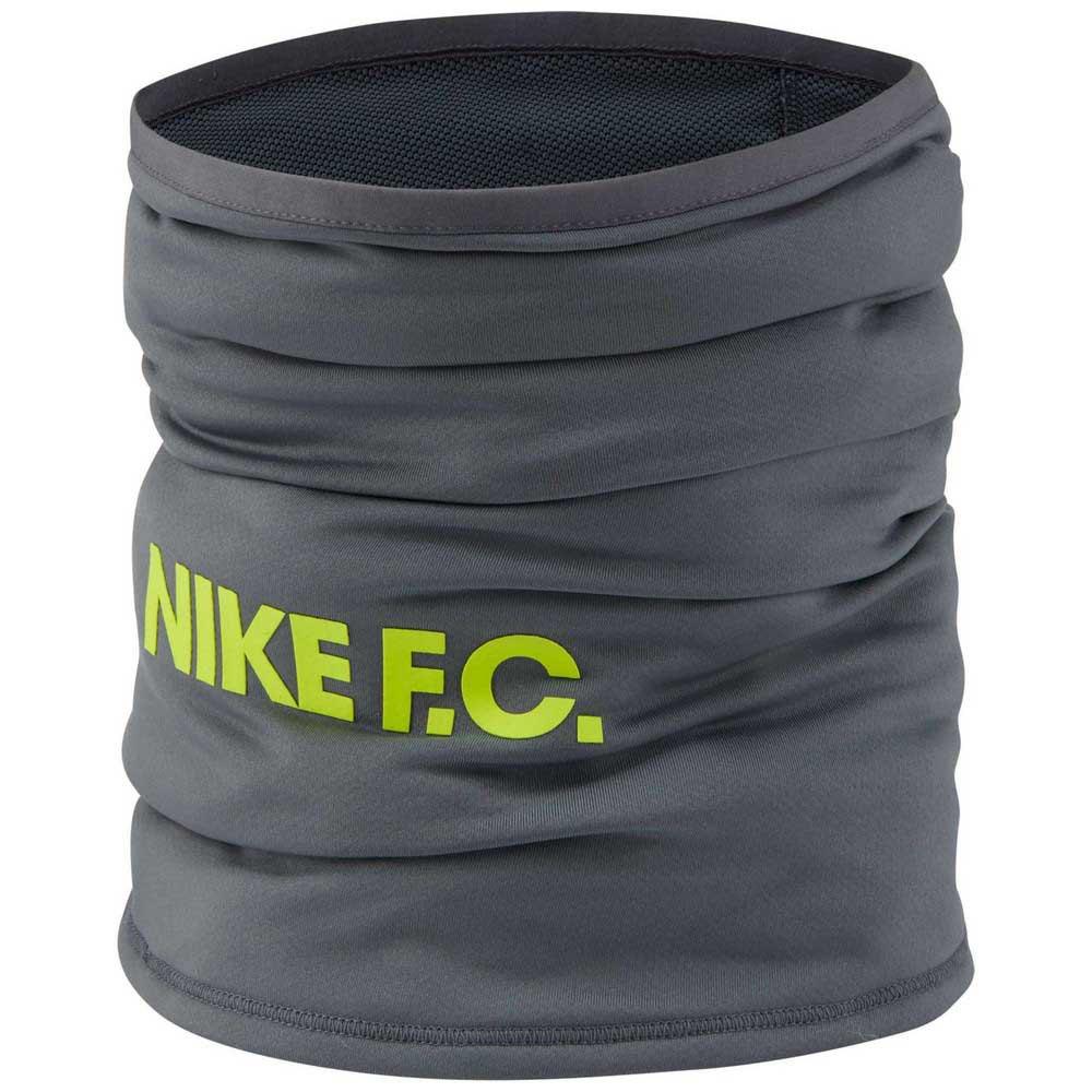 Nike Fc One Size Smoke Grey / Volt
