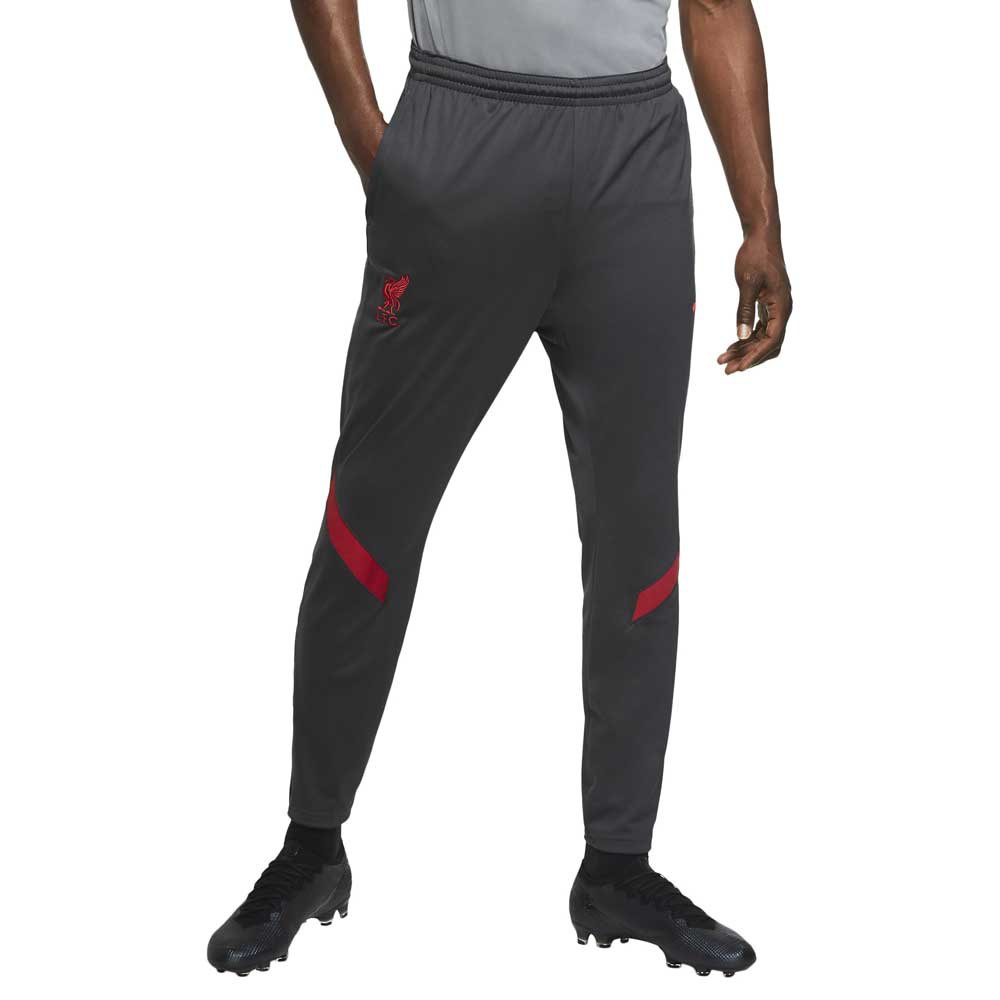 Nike Liverpool Fc 20/21 S Anthracite / Gym Red / Gym Red