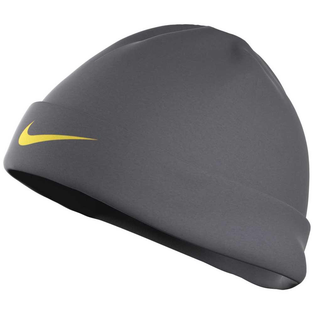 Nike Inter Milan Dri Fit One Size Dark Grey / Tour Yellow