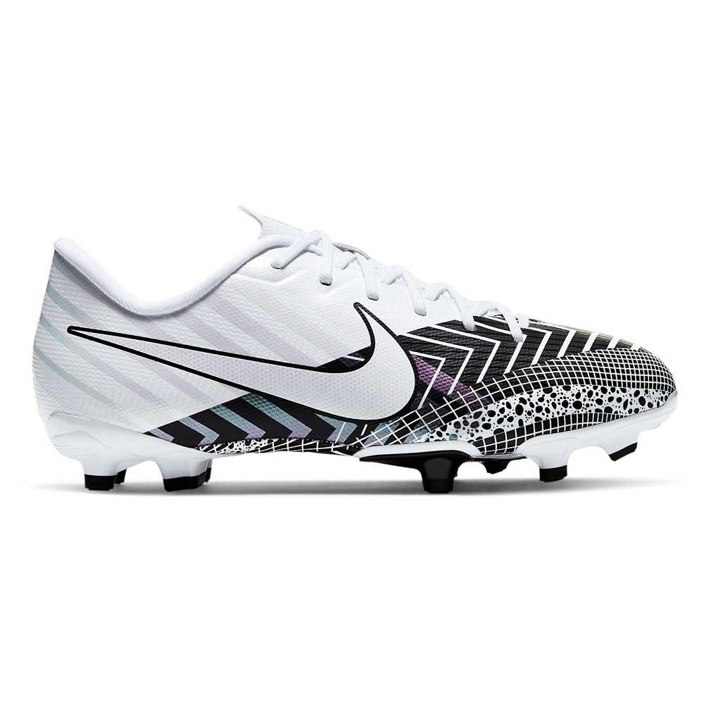 Nike Mercurial Vapor Xiii Academy Mg EU 38 White / Black